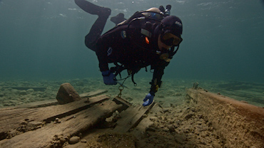 Adventures of a Maritime Archaeologist (BONUS 1)