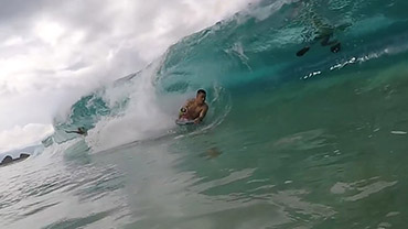 Hawai'i Wave Safe