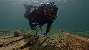 WHAT IS MARINE ARCHAEOLOGY (PART 1)