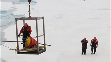 MEASURING ICE: HOW IT'S DONE (PART 2)