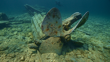 SANCTUARIES: THE UNDERWATER MUSEUM (PART 5)