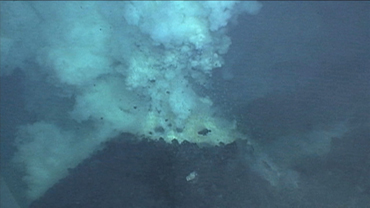 Underwater Vents and Volcanoes